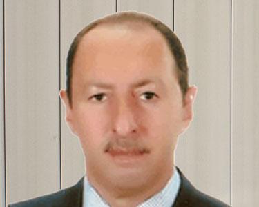 Mr. Ahmed Fathy Ramadan<br /> COO