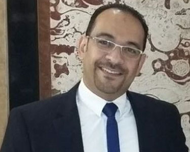Mr. Amir Youssri<br /> CFO