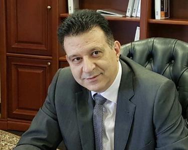 Mr. Salah Abdelfattah<br /> Managing Director
